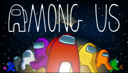 Among Us Steam na Linuxie