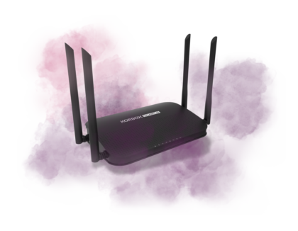 Router Korbox Gigabitus R1219 – ZBT-WE3526 – nowy firmware
